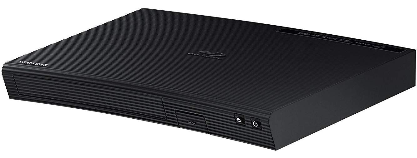 Best 3D Blu Ray Player Under £100 - Samsung