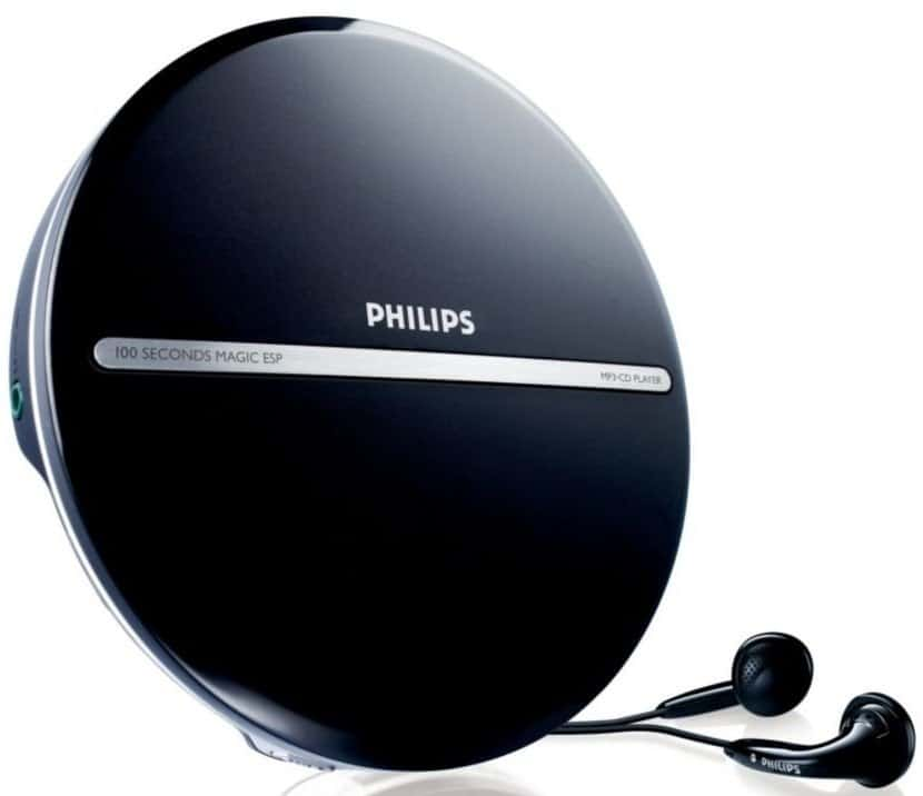 Best Budget CD Player - Phillips