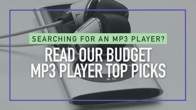 best mp3 player under 50