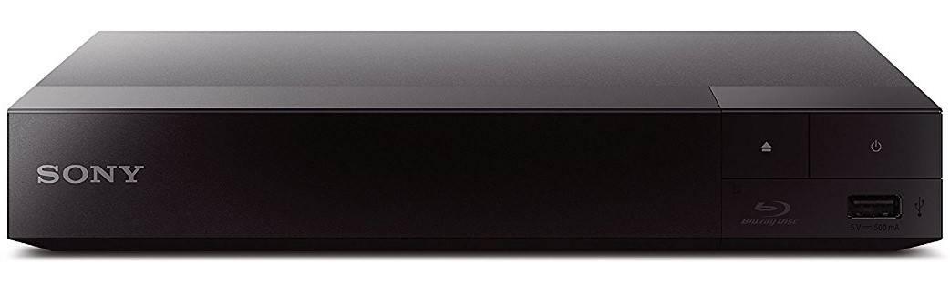 Sony BDP-S1700 SMART Blu-Ray