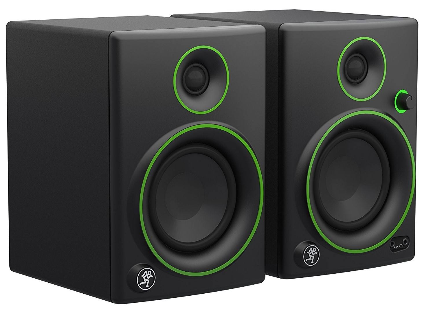 Best Bookshelf Speakers Under 200 – Mackie