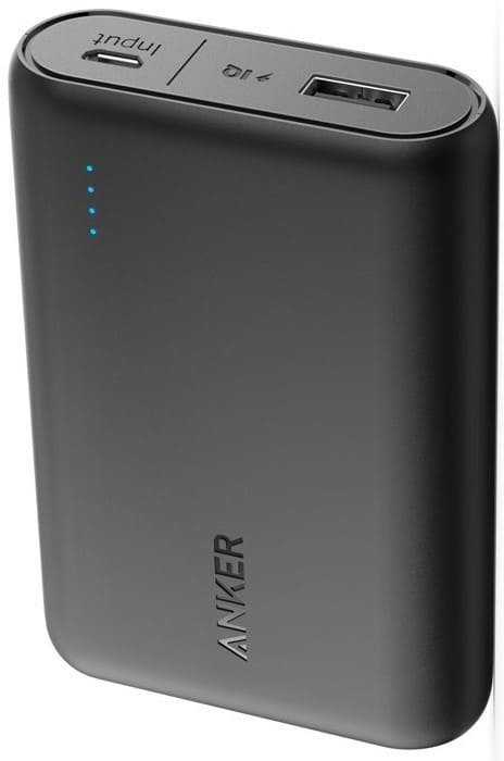 Best Cheap Portable Charger – Anker