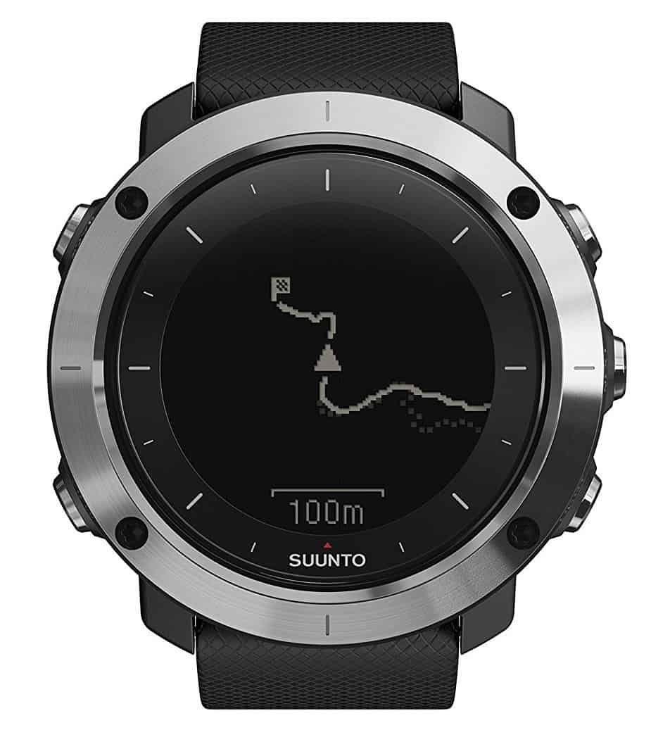Best GPS Device for Hiking – Suunto