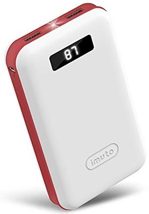 Best Power Bank for iPhone – iMuto