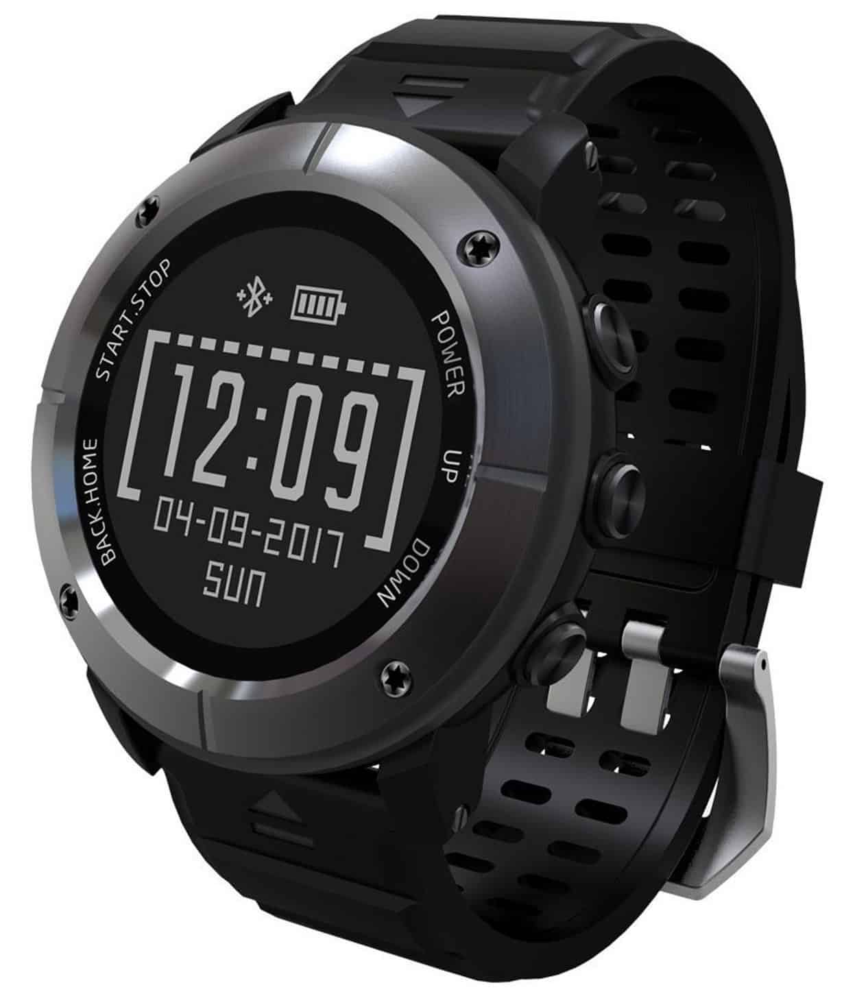 UWEAR Multi-Sport Smart Watch GPS
