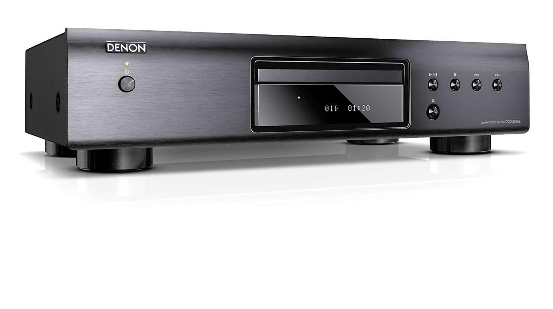 Best Budget CD Player – Denon