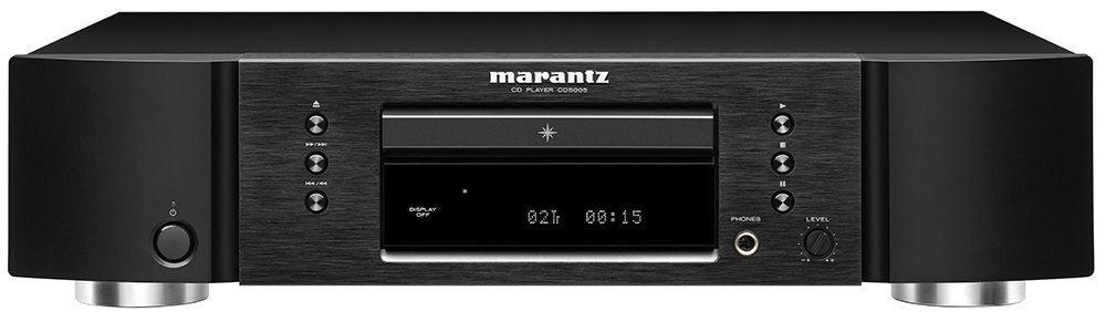 Best Budget CD Player – Marantz