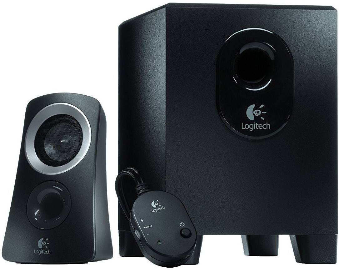 Best Budget Gaming Speakers – Logitech