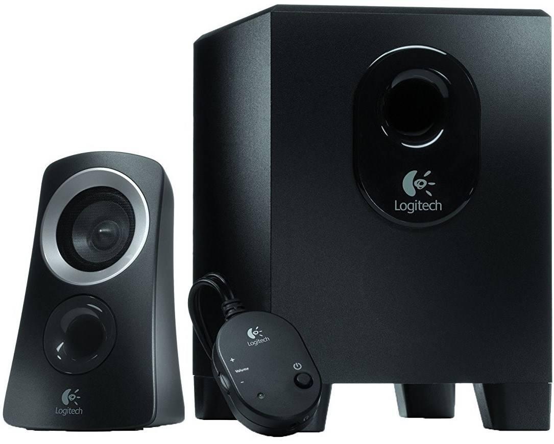 Best Budget Gaming Speakers – Logitech