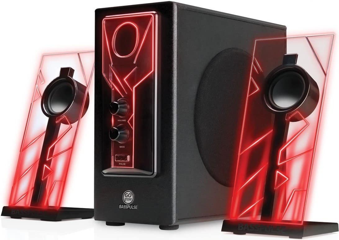 Best Gaming Speakers for Under £50 – Go Groove