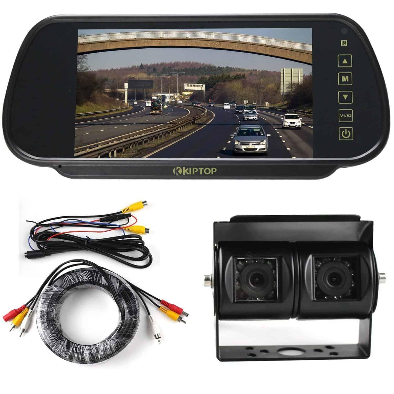 Best Motorhome Reversing Camera - Cooler
