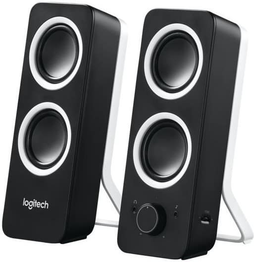 Best PC Gaming Speakers – Logitech