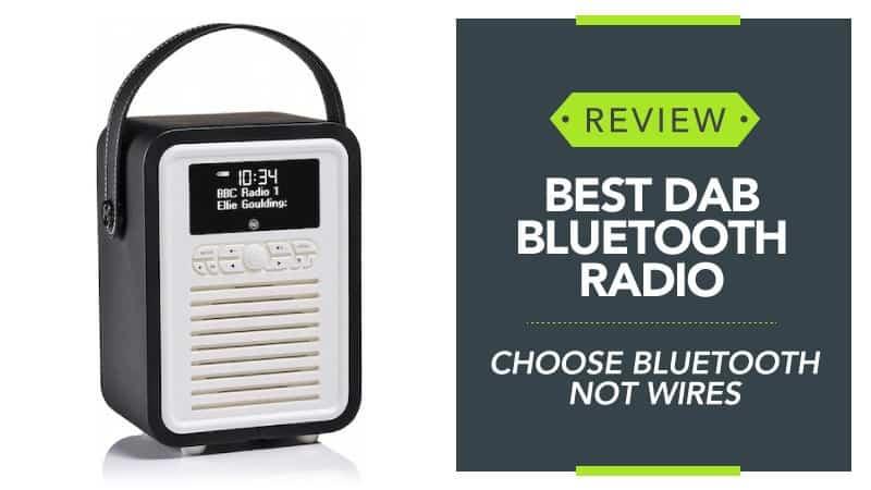 best dab bluetooth radio 2018 dab bluetooth radio review uk. Black Bedroom Furniture Sets. Home Design Ideas