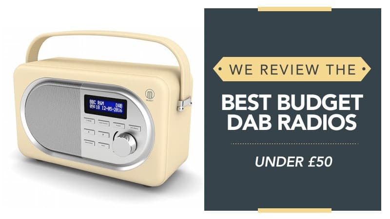 best dab radio under 50 dab radio under 50 review uk. Black Bedroom Furniture Sets. Home Design Ideas