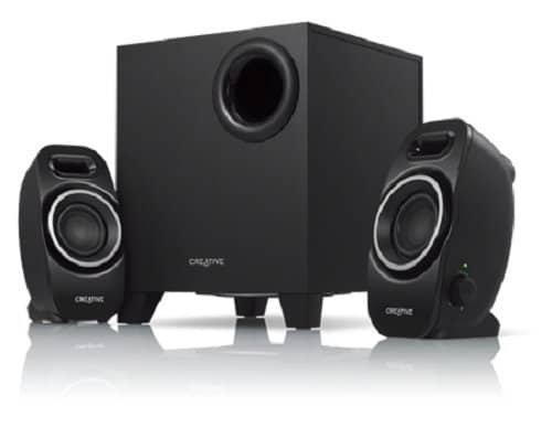 Best Budget PC Speakers - Creative