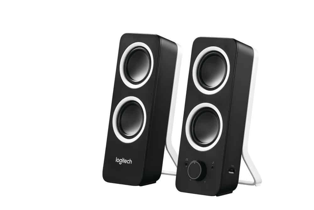 Best Budget PC Speakers - Logitech