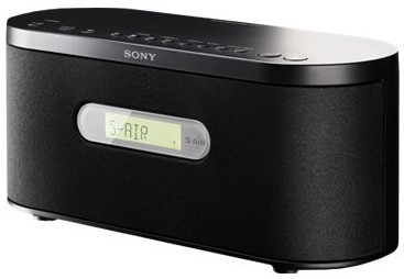 Best Internet Radio Receiver – Sony