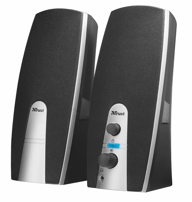 Best PC Speakers Under £20 – Trust