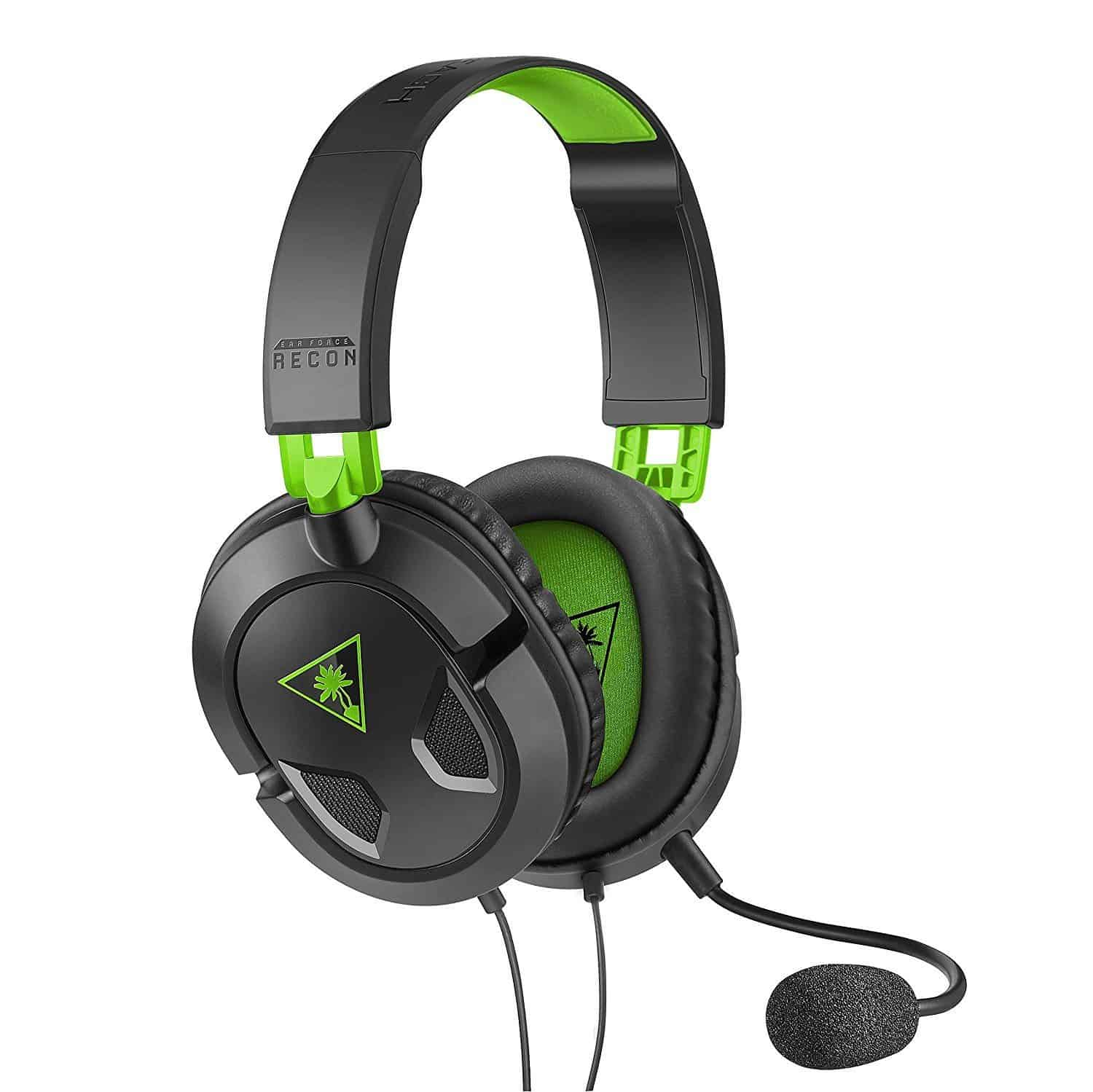 Best PS4 Wired Headset Under £50 – Turtle Beach