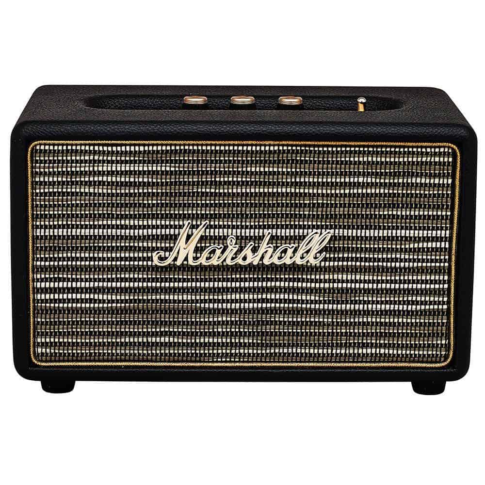 Best Retro Bluetooth Speaker – Marshall Acton