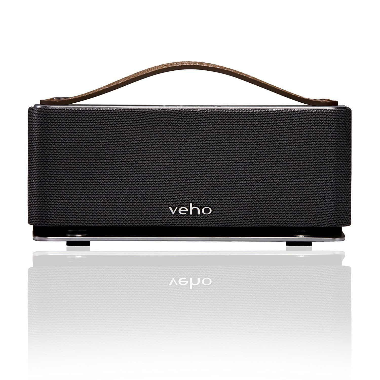 Best Retro Speakers for the Money – Veho