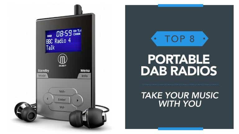 Take-Your-Music-With-You-Top-8-Portable-DAB-Radios