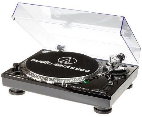 Best DJ Packages for Beginners – Audio-Technica