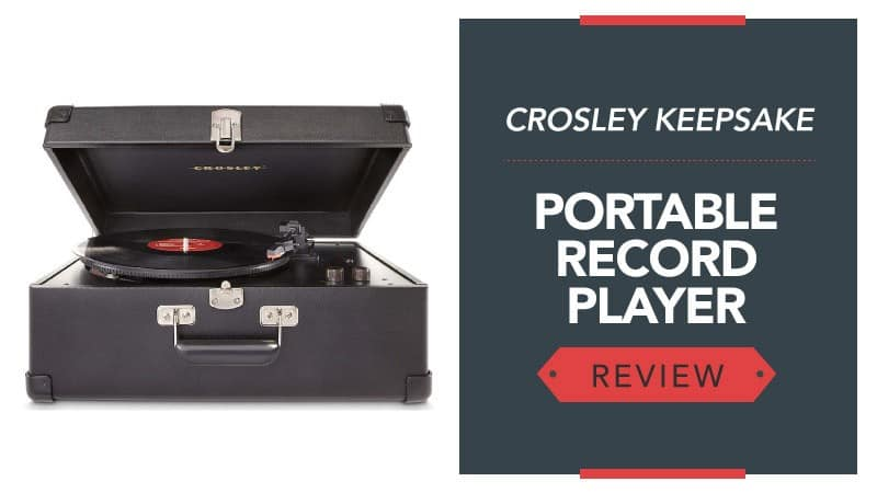 Crosley Record Player Review – Product Review Guide