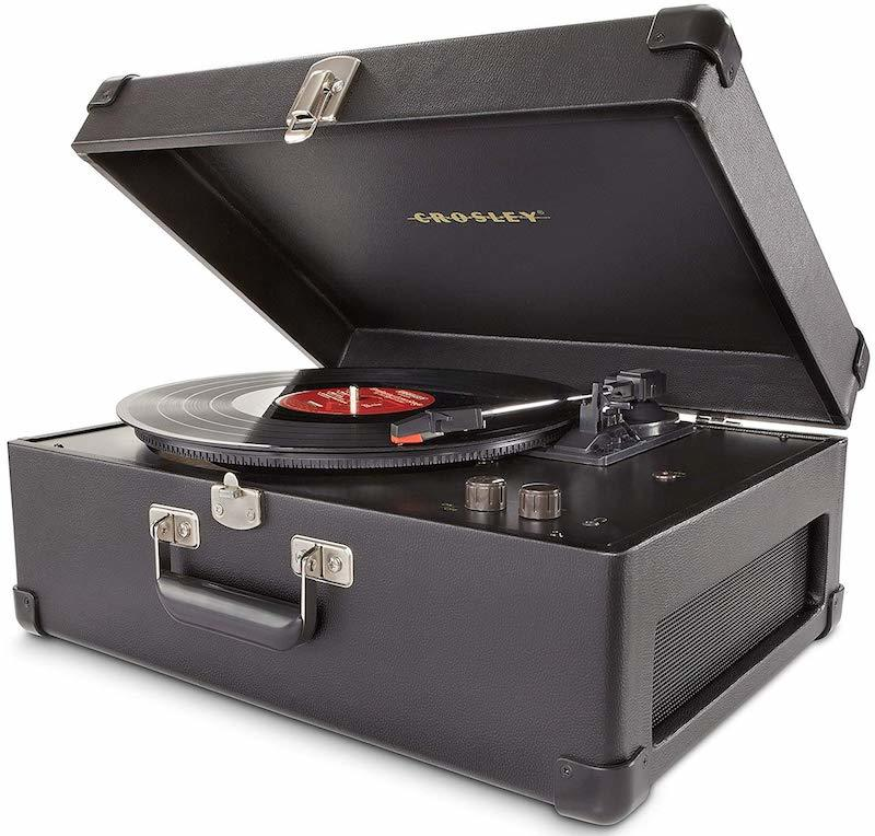 Crosley Record Player Review 1